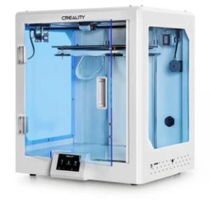 CR5 Pro preço de impressora 3D