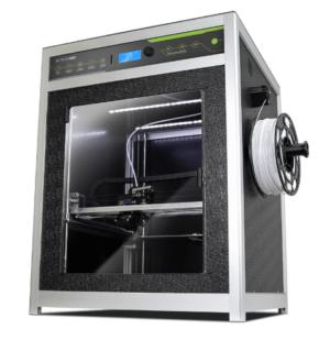 impressora 3D Sethi S3X