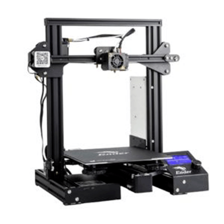 TOP 4 Impressoras 3D mais baratas! Conheça os modelos de entrada