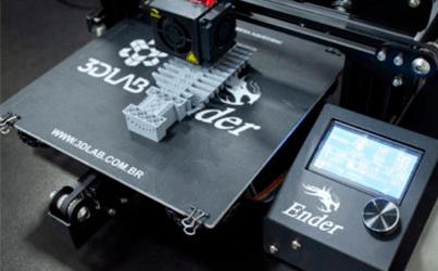 Impressão 3D: saiba porque ela é uma tecnologia necessária!
