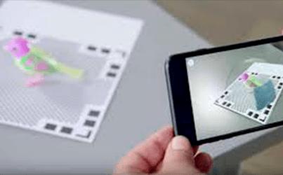Aplicativo de escaneamento