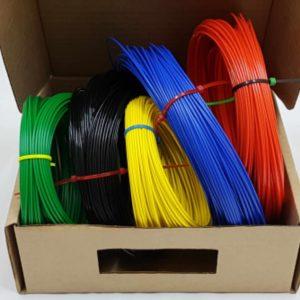 pack de filamentos 3D Lab||Filamentos ABS 3D Lab||