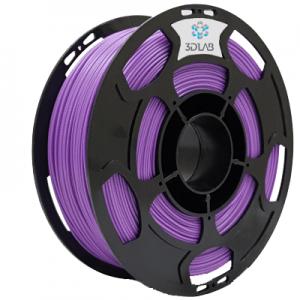 filamento abs lilás