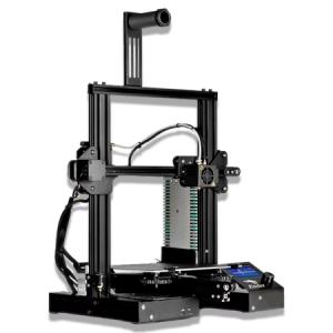 Impressoras 3D mais baratas Ender 3