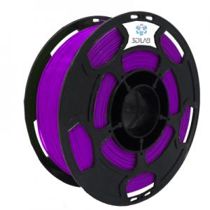 ||Filamento PLA roxo 3D Lab||Filamento PLA roxo_3D_Lab