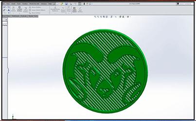 Etapa 2: Faça seu modelo 3D