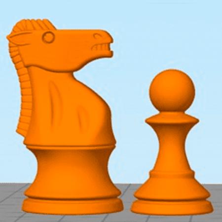 Múltiplos processos de impressão 3D com modo de impressão contínua