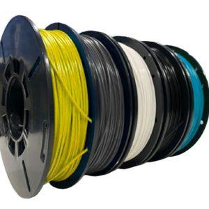 pack de filamento abs