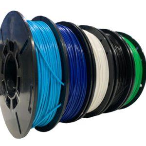 pack de filamento pla