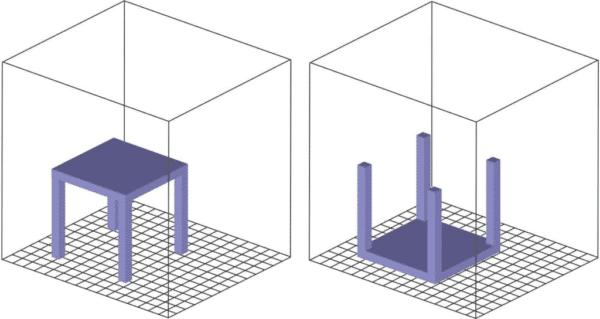 Estruturas de suporte