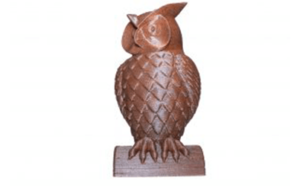 Filamento de madeira (Wood)