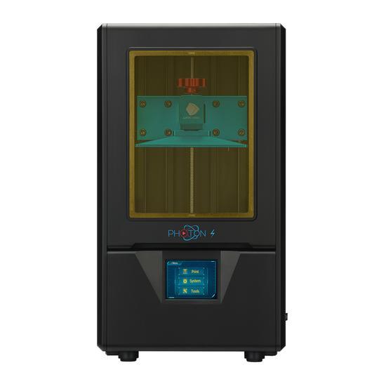 4. Photon melhores impressoras 3d de resina