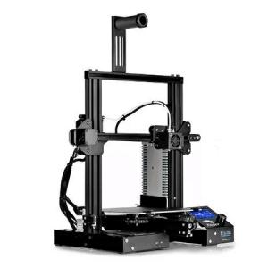 Impressora 3D barata ou profissional? Qual modelo devo comprar