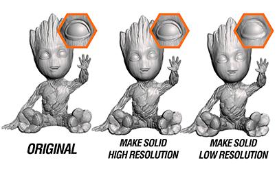 Afinal, o que são modelos 3D corrompidos