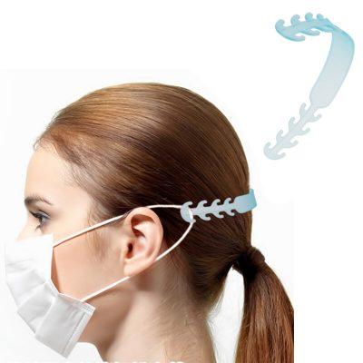 Suporte para máscaras: como funciona?