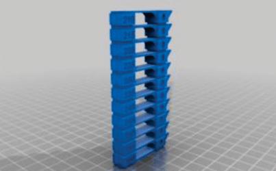 4. Torre de Calibração de Temperatura