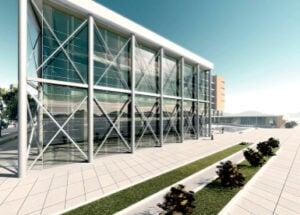 Projetos de construção com software CAD