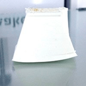 #17. Descolamento de camadas / contração do material (warping)  O que é?