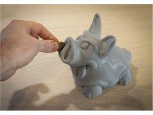 7. Piggybank