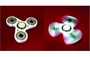 #4 - Spinner