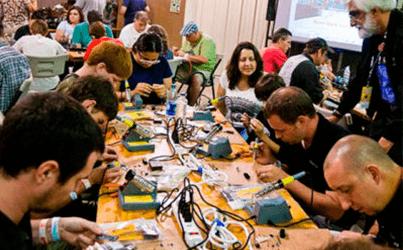 Makers: quem são e aonde vivem?