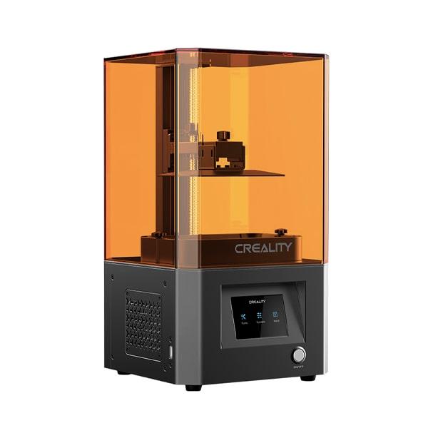 1. LD-002R melhores impressoras 3d de resina