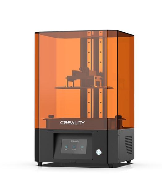 3. LD-006 melhores impressoras 3d de resina