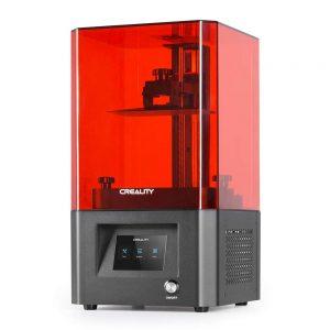 2. LD-002H melhores impressoras 3d de resina