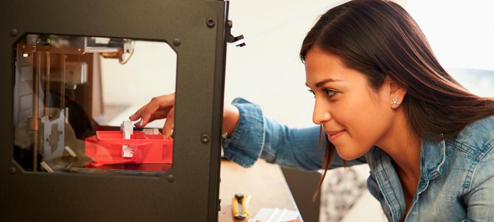 Vale a pena comprar impressora 3D