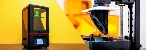 Vale a pena comprar impressora 3D - impressora e peça