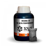 Resina 3D Lab Pro Alta Performance