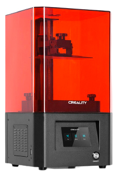 LD-002H - Impressora 3d de resina creality