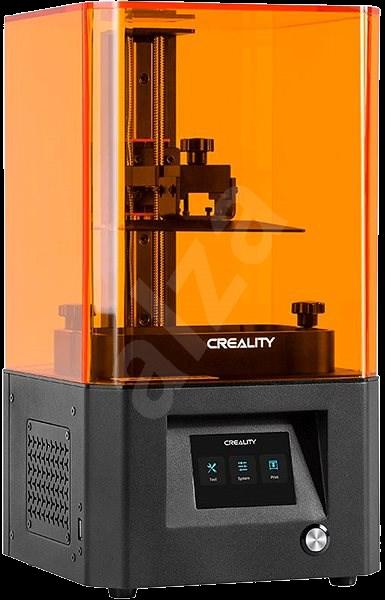 LD-002R - Impressora 3d de resina creality