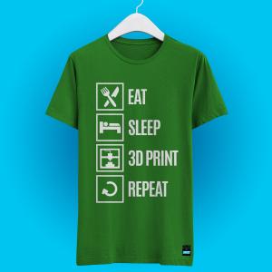 Camisa Repeat