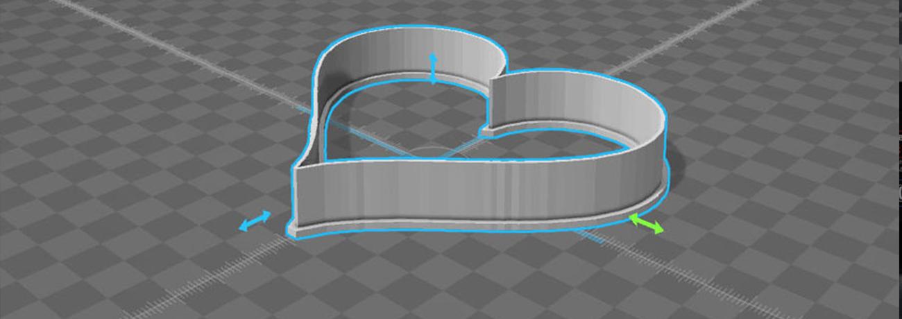 Impressão 3D na confeitaria