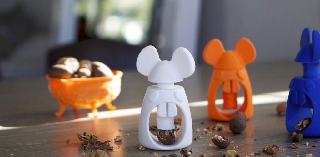 Segurança de Alimentos na Impressão 3D