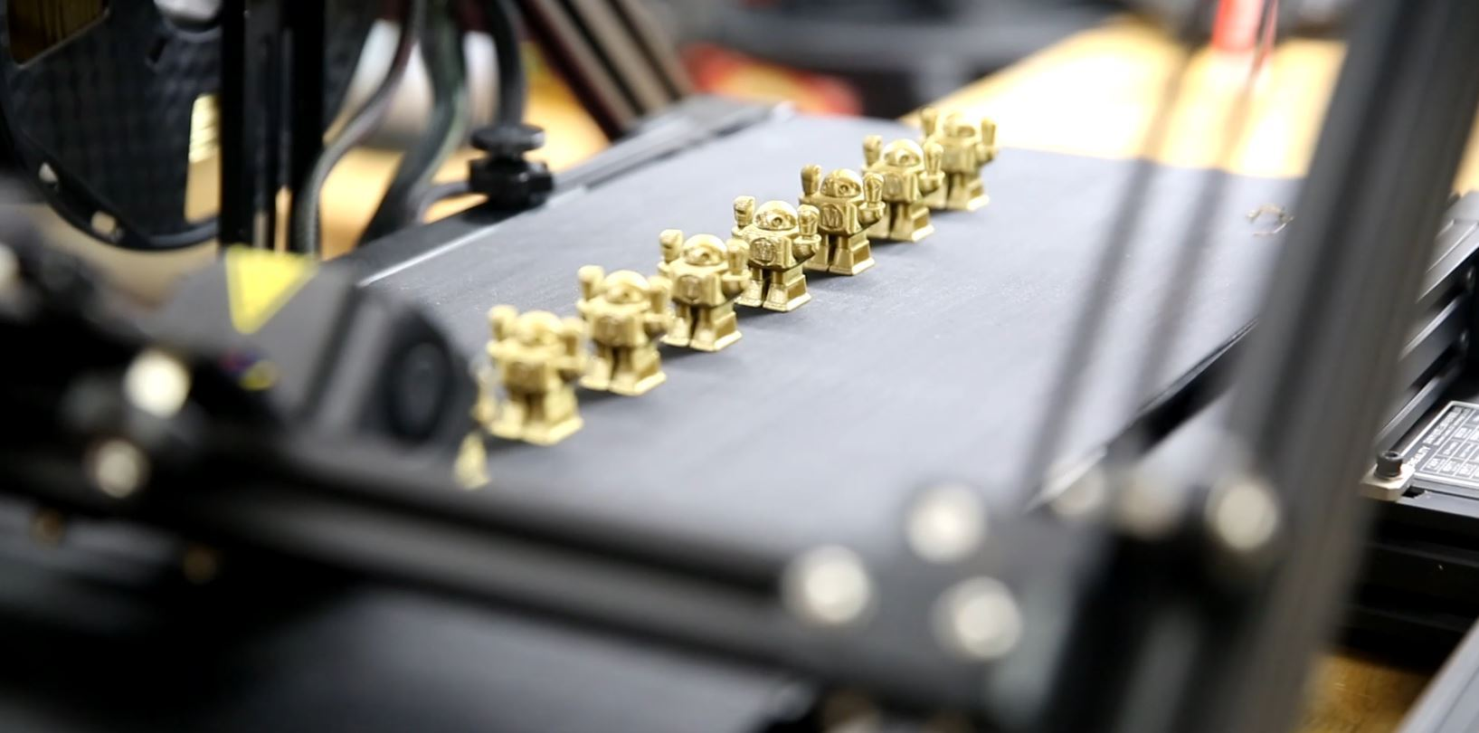 Impressora 3D infinita CR-30