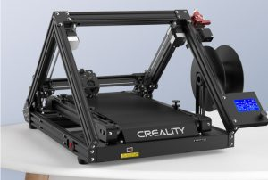 Creality CR-30: a impressora 3D infinita
