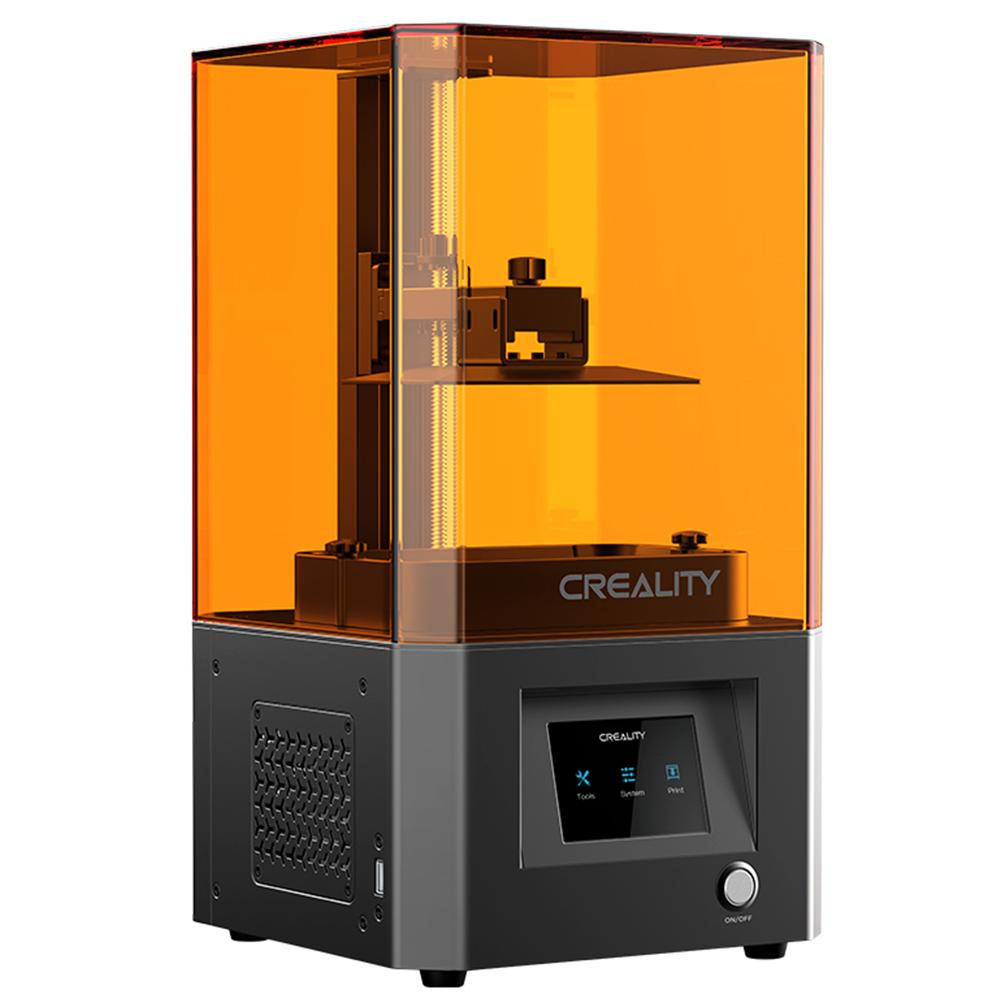 Impressoras 3D mais baratas LD-002R
