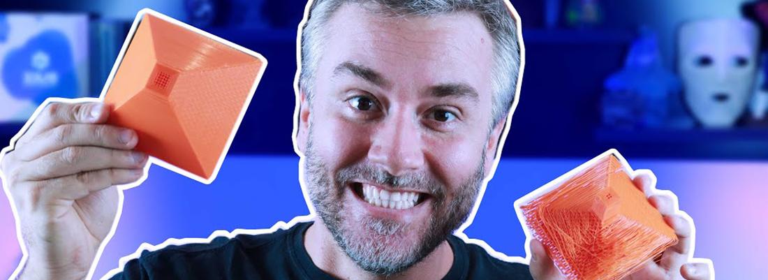 Como ganhar dinheiro com impressão 3D - Case de Sucesso Geek Show
