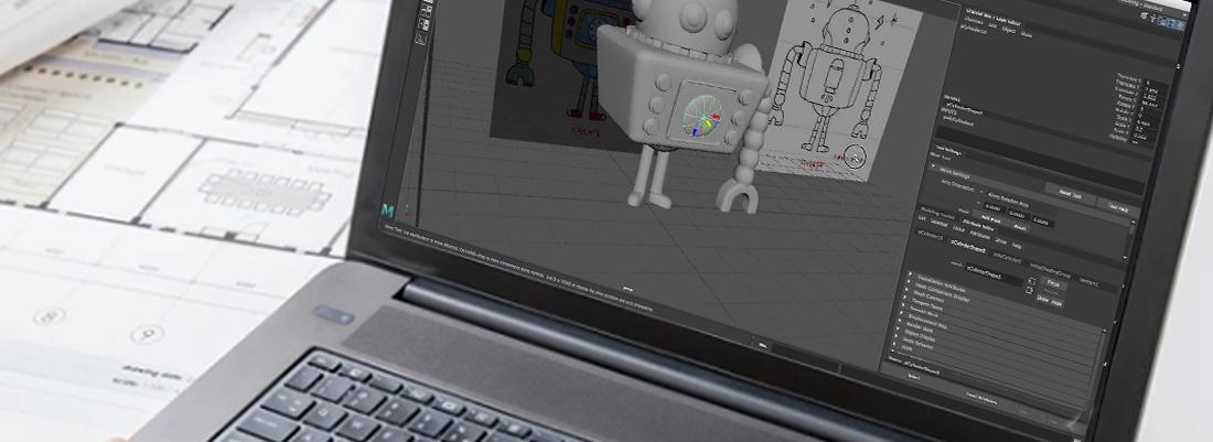 Ganhando dinheiro com impressão 3D - Modelagem