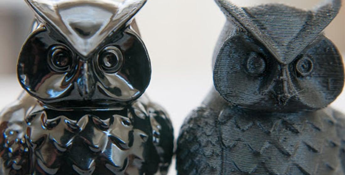 Tipos de filamentos para impressoras 3D: ABS