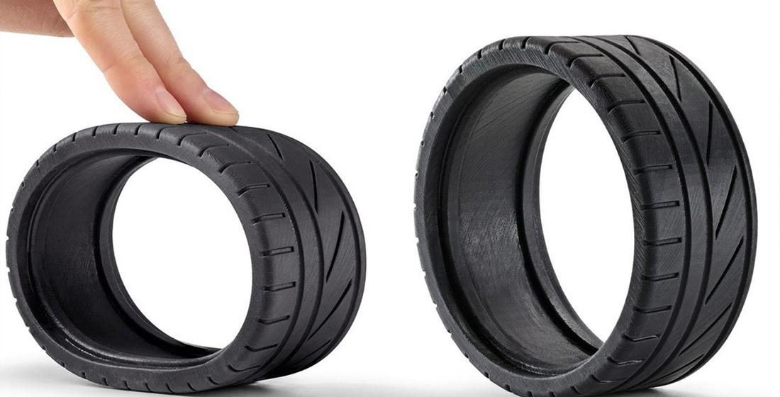 Preenchimento no Cura - Impressões 3D Flexíveis