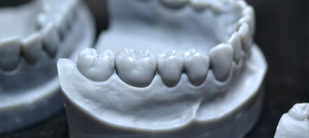 Mercado de odontologia